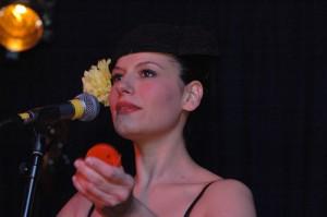 Giulia y los Tellarini in concerto a Berlino - Foto: Emilio Esbardo