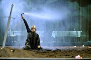 Hamlet - © Schaubühne