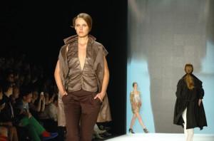 Berlin Fashion Week 2012 - Foto: Emilio Esbardo