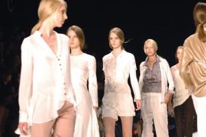 Berlin Fashion Week 2012
