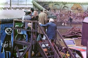 Il Panorama del Muro di Asisi - Foto: Emilio Esbardo