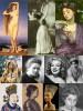 Collage di donne famose - Autore: Carn / CC BY-SA 2.0