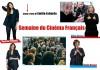 Semaine du Cinéma Français - foto e grafica: Emilio Esbardo